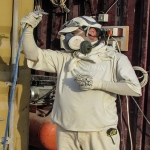 Asbestos Removal Price in Auchinloch 2