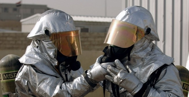 Asbestos Removal in Newry and Mourne