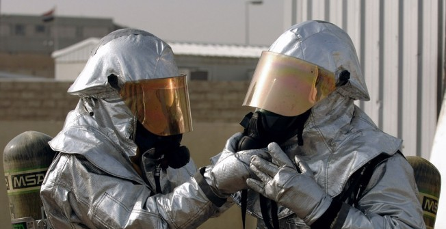 Asbestos Training in Baptist End